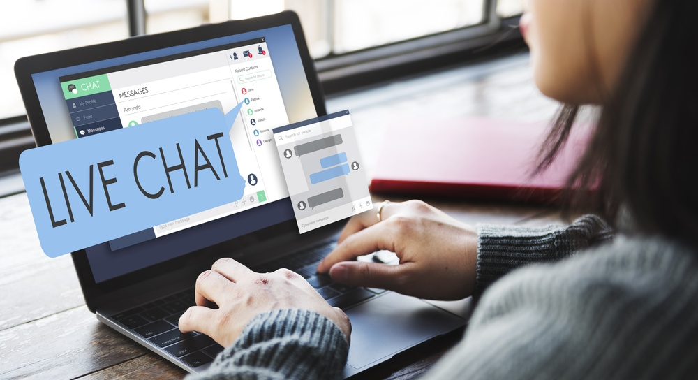 Drive more eCommerce sales with 24/7 live chat