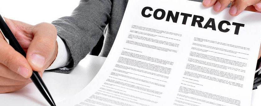 Draft a Detailed Contract